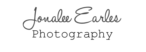 Jonalee Earles Photography logo