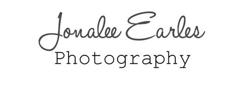 Jonalee Earles Photography logo